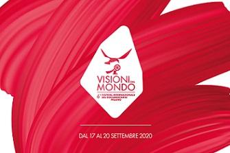 6° FESTIVAL INTERNAZIONALE DEL DOCUMENTARIO VISIONI DAL MONDO ONLINE: ESTESI AL 21 GIUGNO I TERMINI DEI BANDI DI CONCORSO