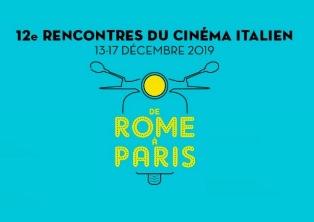 """SUCCESSO PER LA RASSEGNA CINEMATOGRAFICA """"DE ROME À PARIS"""""""