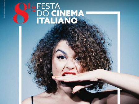 8½ FESTA DO CINEMA ITALIANO IN BRASILE