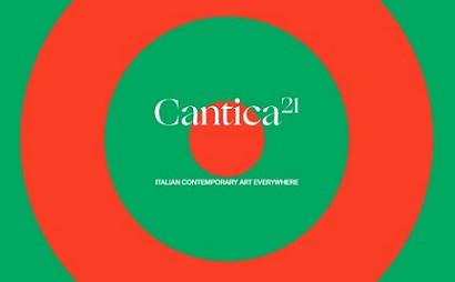 """MAECI E MIBACT PRESENTANO I VINCITORI DI """"CANTICA21. ITALIAN CONTEMPORARY ART EVERYWHERE"""""""