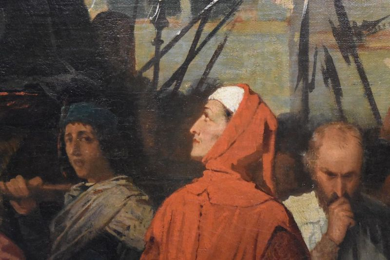 """""""Dante: 7 arti per 700 anni"""": al via le celebrazioni a Buenos Aires per il Dantedì"""