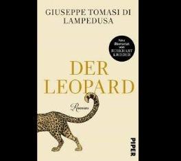 """""""IL GATTOPARDO"""": A LUBECCA MARATONA DI LETTURA DEL CAPOLAVORO DI TOMASI DI LAMPEDUSA"""