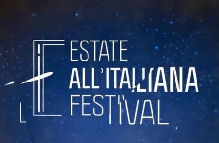 ESTATE ALL'ITALIANA FESTIVAL CON UMBRIA JAZZ