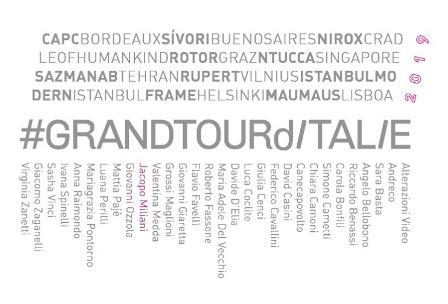 GRAND TOUR D