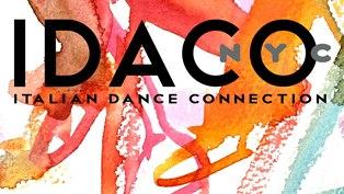 TUTTA LA DIVERSITÀ DELLA DANZA ITALIANA A NEW YORK: 5^ EDIZIONE DELL'ITALIAN DANCE CONNECTION