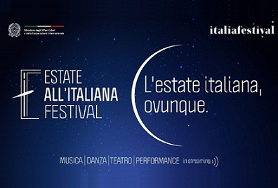 IL MEGLIO DEI FESTIVAL ITALIANI NEL MONDO