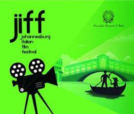 JOHANNESBURG ITALIAN FILM FESTIVAL EDIZIONE 2019