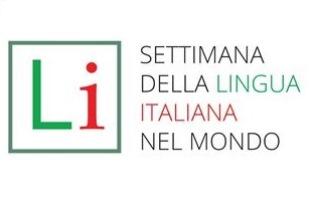 LA SETTIMANA DELLA LINGUA ITALIANA AD ANKARA