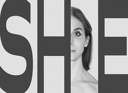 """A """"SHE"""" DI VALERIO ZANINI IL PREMIO """"VIVO D'ARTE 2020"""""""