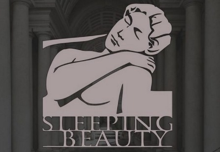 SLEEPING BEAUTY AMBASCIATE: PRIMA TAPPA LISBONA