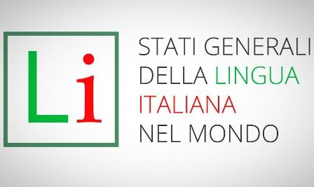 A ROMA GLI STATI GENERALI DELLA LINGUA ITALIANA