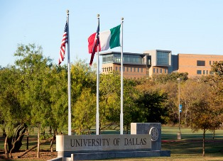 "ALLA UNIVERSITY OF DALLAS IL PROGETTO DEL ""LEONARDO WAY IN US"""