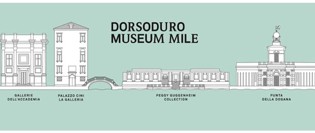 Riparte a Venezia il Dorsoduro Museum Mile