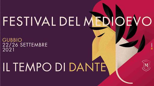 """""""Il tempo di Dante"""" in settembre a Gubbio"""