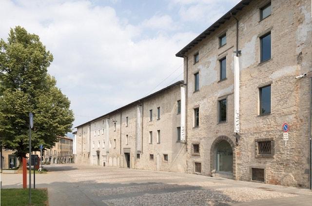 La GAMeC di Bergamo annuncia il programma espositivo per il 2021
