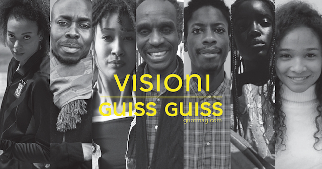 """Visioni - Guiss Guiss"""