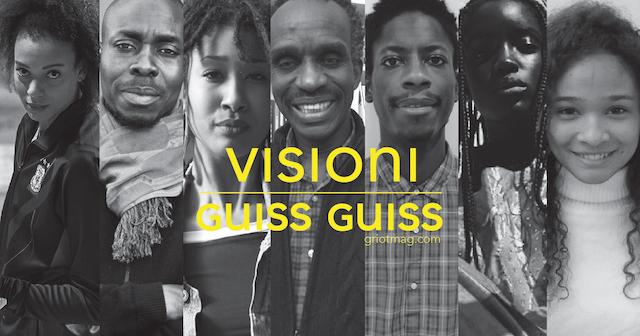 """Visioni - Guiss Guiss"""