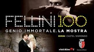 FELLINI100 E ALTRO: LE INIZIATIVE ONLINE DELL'IIC LIONE