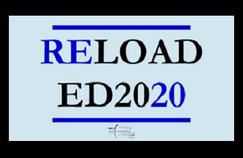 """""""RELOADED 2020"""": DA DOMANI ON LINE IL PROGETTO DELL"""