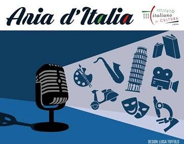 ARIA D'ITALIA #06: MELANIA MAZZUCCO OSPITE DELL