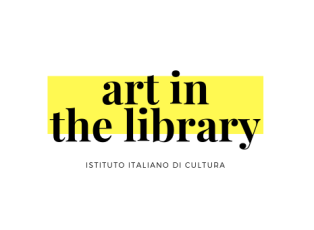 SPRING CLEANING: MIMMO BARONELLO INAUGURA ART IN THE LIBRARY ALL'IIC DI TORONTO