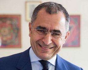 """""""E LA NOTTE SARÀ COSÌ CHIARA CHE DISTINGUEREMO NEL BIANCO I DISEGNI SOTTILI D'ORO"""" – di Francesco D'Arelli"""