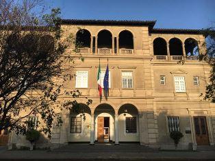 """""""UNA YOJA ARQUITECTONICA EN SANTA BEATRIZ"""": A LIMA LA CONFERENZA ORGANIZZATA DA COMITES E IIC"""