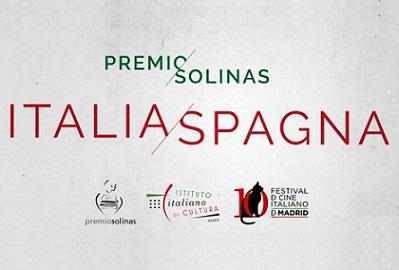 PREMIO SOLINAS ITALIA–SPAGNA 2020: PROLUNGATI I TERMINI PER LA SCADENZA