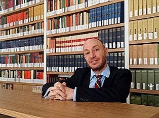 FABIO TROISI NUOVO DIRETTORE DELL'ISTITUTO ITALIANO DI CULTURA DI PRETORIA