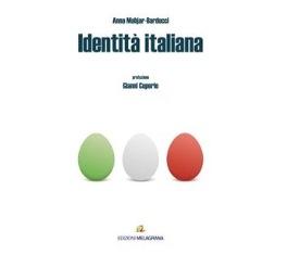 """""""IDENTITÀ ITALIANA"""": L'ITALIA DI OGGI NEL LIBRO DI ANNA MAHJAR-BARDUCCI"""