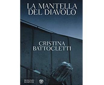"""""""LA MANTELLA DEL DIAVOLO"""": A LUBIANA LA TRADUZIONE SLOVENA DEL LIBRO DI CRISTINA BATTOCLETTI"""