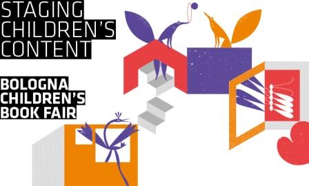 56^ BOLOGNA CHILDREN'S BOOK FAIR
