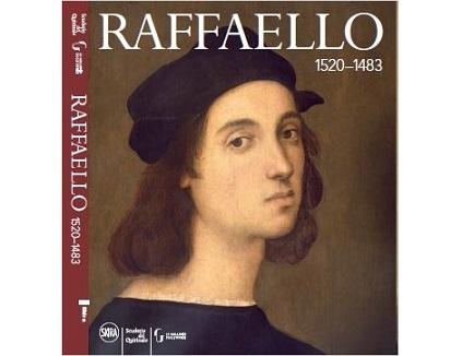 Raffaello guest star: tra i migliori libri d'arte del 2020 per il New York Times