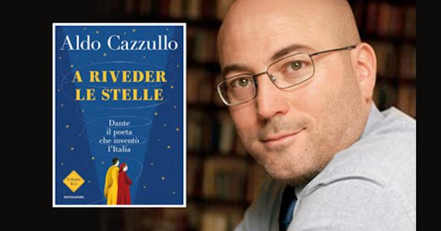 """Dante700: l'Ambasciata in Lussemburgo insieme ad Aldo Cazzullo per tornare """"A riveder le stesse"""""""