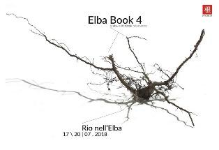 ELBA BOOK FESTIVAL: QUARTA EDIZIONE DEL FESTIVAL DELL'EDITORIA INDIPENDENTE