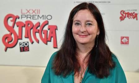 HELENA JANECZEK VINCE IL PREMIO STREGA 2018