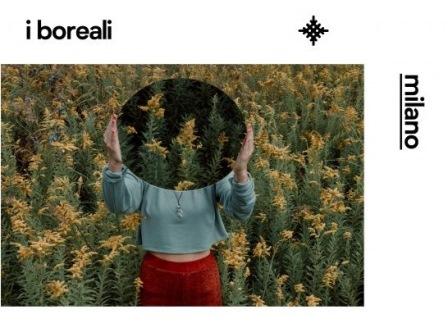 I BOREALI NORDIC FESTIVAL 2019