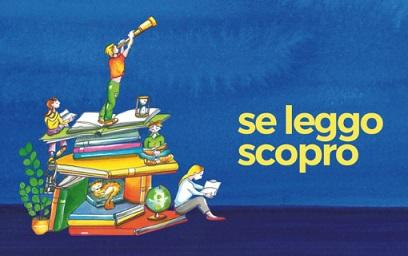 IL MAGGIO DEI LIBRI PROSEGUE IN ITALIA E ALL