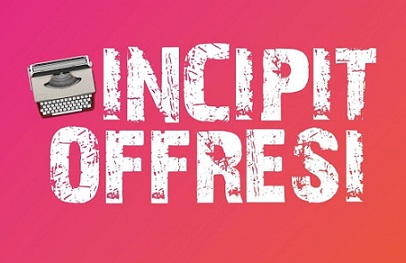 """INCIPIT OFFRESI"" RIPARTE IN STREAMING"