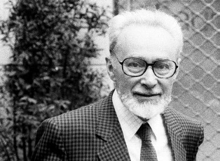 """THE OCCASIONAL DEMON"": LE POESIE DI PRIMO LEVI IN AUSTRALIA"