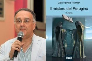 """""""IL MISTERO DEL PERUGINO"""": GUARDA AL RINASCIMENTO IL THRILLER DI GIAN ROMOLO PALMIERI"""
