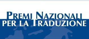 Premi Nazionali per la Traduzione 2021