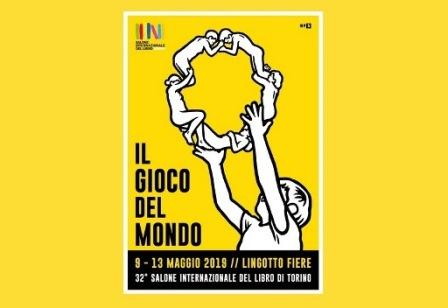 """""""IL GIOCO DEL MONDO"""" IN SCENA A TORINO"""