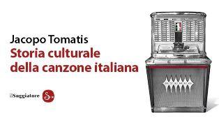 STORIA CULTURALE DELLA CANZONE ITALIANA: INCONTRO CON JACOPO TOMATIS ALL'IIC DI SYDNEY