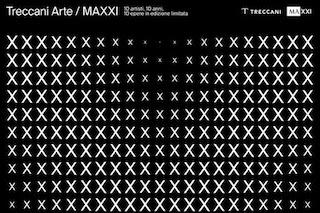 Nasce Treccani Arte/MAXXI