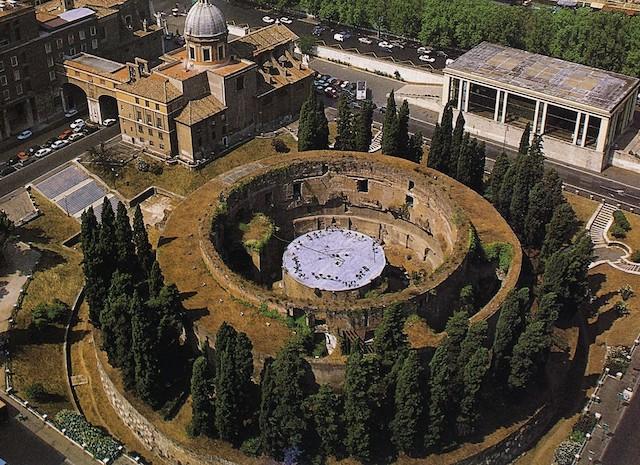Dopo 14 anni riapre al pubblico il Mausoleo di Augusto