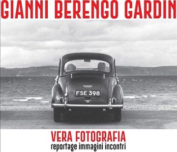 """LA """"VERA FOTOGRAFIA"""" DI GIANNI BERENGO GARDIN AL CASTELLO ARAGONESE DI OTRANTO"""