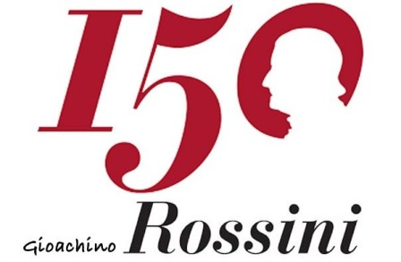 """150° ROSSINI: L'OMAGGIO DELLE """"SUE"""" TRE CITTÀ"""