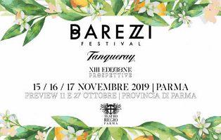 CAMBIO DI PROSPETTIVE A PARMA CON IL BAREZZI FESTIVAL 2019