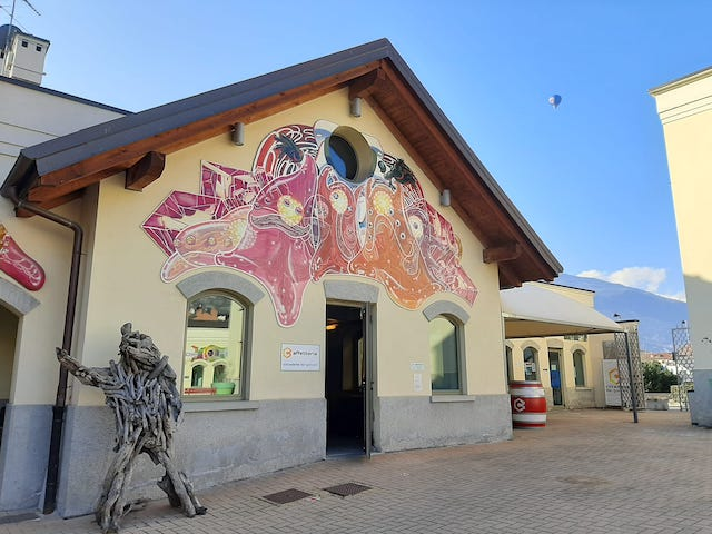 Cittadella dei Giovani di Aosta alla seconda stagione teatrale: oltre 400 le risposte alla Call per il 2021/22